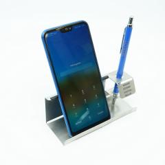 Smartphone- und Stifthalter